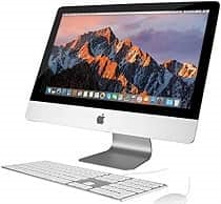 Maintenance informatique pour Mac